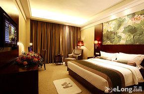 杭州瑞京国际大酒店   【近火车东站,周末通用】坐高铁最便高清图片
