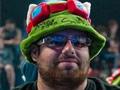 S3总决赛现场图赏 提莫的帽子狂抢镜