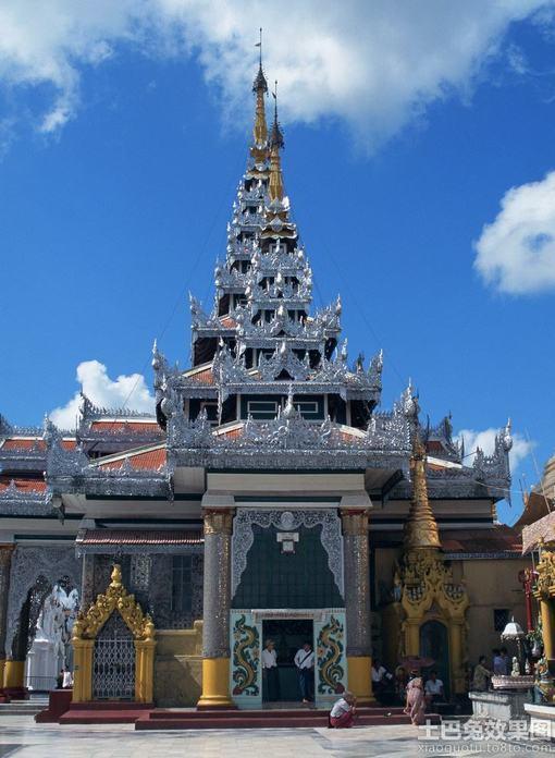 东南亚建筑特征_