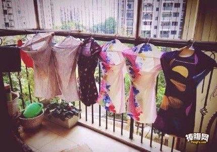 旗袍枕套 - 六五年 - 根据地