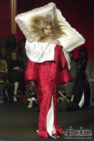 尼玛,和服带来的设计灵感,绝了(图)