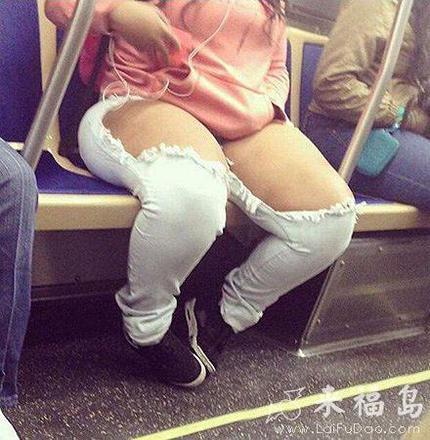 这样穿真的很凉快么?